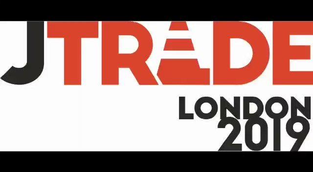JTrade 2019 Logo