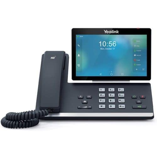 Yealink SIP-T58A IP Smart Media Phone