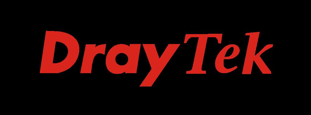 Russ Fry - DrayTek_logo