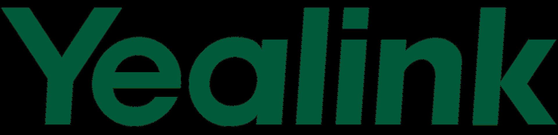 Russ Fry - Yealink_logo