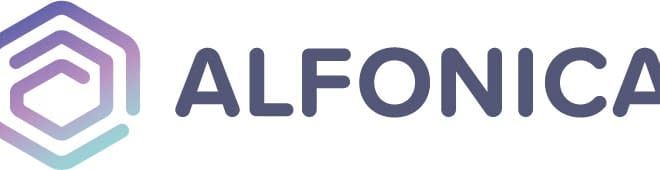 Alfonica Logo