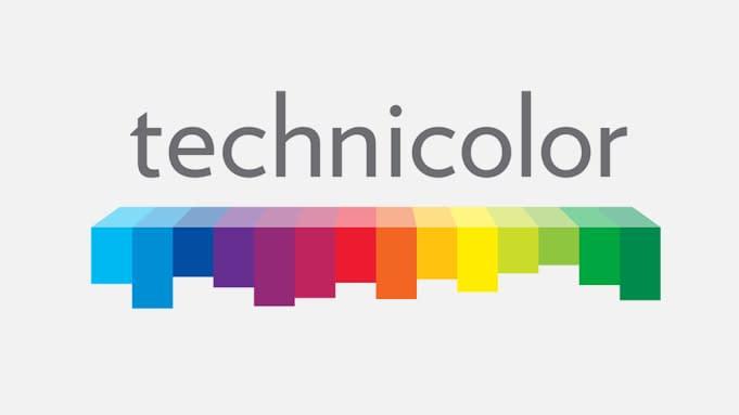 Russ Fry - technicolor-logo