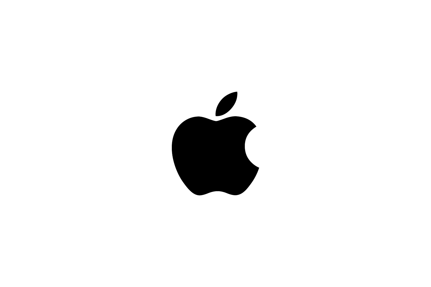Russ Fry - Apple-Logo